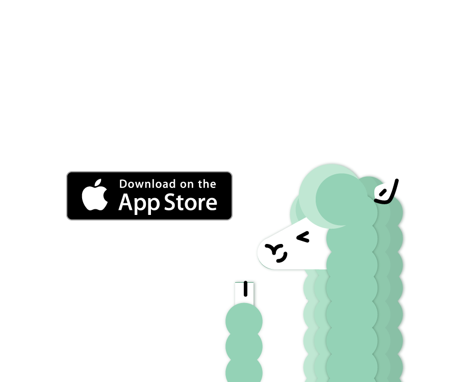 Get Alpaca on the App Store